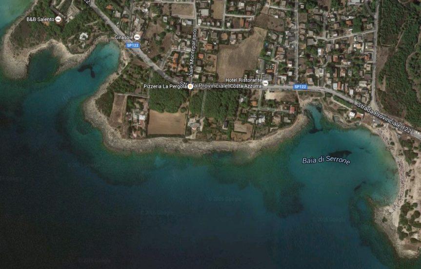 Cs: Porto a Pulsano: Beni Comuni Taranto invia osservazioni al DemanioMarittimo.